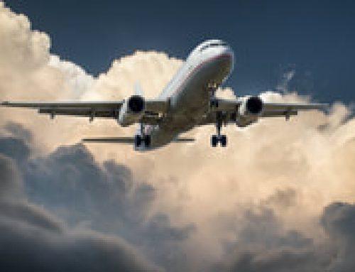 Creatief Klantvriendelijk in het vliegtuig – zomaar wat ideeën