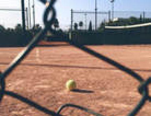 Een goede vraag is als tennis…